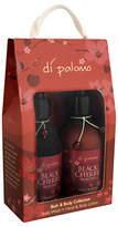 Di Palomo Black Cherry & Almond Bath & Body Collection