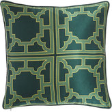 Manette Pine Pillow