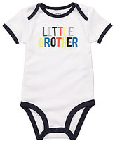 "Carter's Carter ́s Infant ""Little Brother"" Bodysuit"
