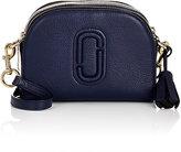 Marc Jacobs Women's Shutter Small Camera Bag-NAVY