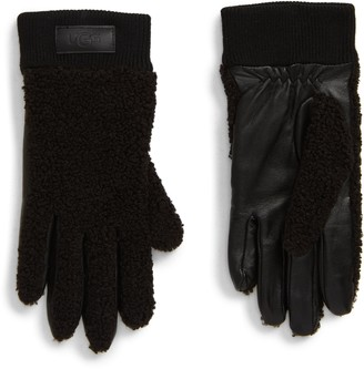 UGG Touchscreen Compatible Gloves