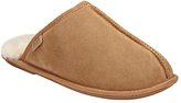 Just Sheepskin Domnar Slippers