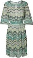 M Missoni Artic dress