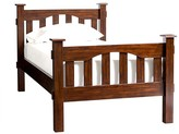 Pottery Barn Kids Kendall Bed, Twin, Tuscan