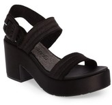 Pedro Garcia Women's Decima Platform Sandal