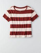 American Eagle AEO Soft & Sexy Sky High T-Shirt