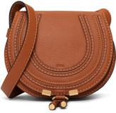 Chloé Marcie Small Saddle Bag
