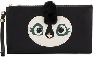 Furla Allegra Envelope clutch bag