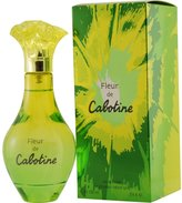 Parfums Gres Cabotine Fleur Edition by Eau De Toilette Spray 3.4 oz