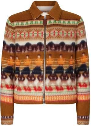 Lanvin Dancers Jacket