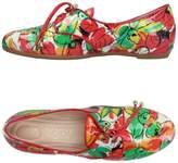 Loriblu Lace-up shoes - Item 11219593