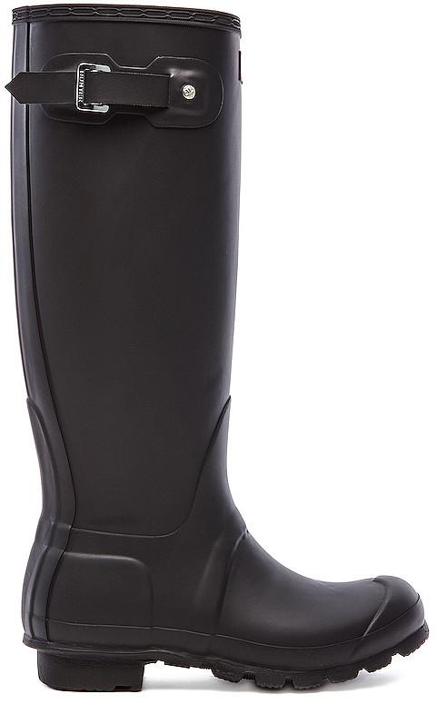 Hunter Tall Rain Boot