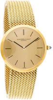 Audemars Piguet 18K Watch