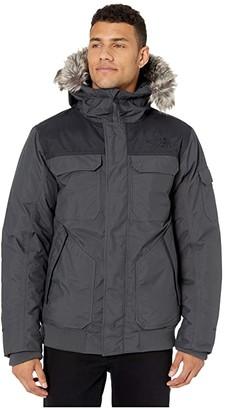 The North Face Gotham Jacket III (Urban Navy) Men's Coat