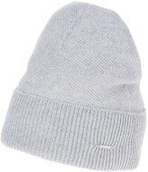 Diesel Kbaty Hat Grau
