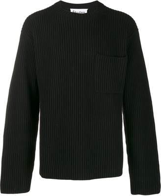 Études Bunker knitted jumper