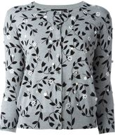 Markus Lupfer embellished sweater