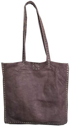 Latico Leathers Scout Studded Tote