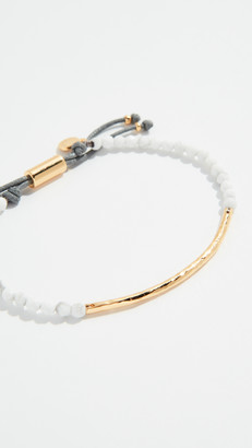 Gorjana Power Gemstone Bracelet For Calming
