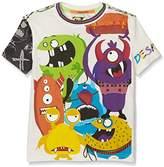 Desigual Boy's TS_TOMAS T-Shirt