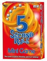 University Games 5 Second Rule Mini Game