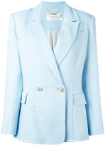Zimmermann 'Winsome' blazer - women - Silk/Viscose - 6