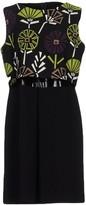 1 One 1-ONE Short dresses - Item 34753398