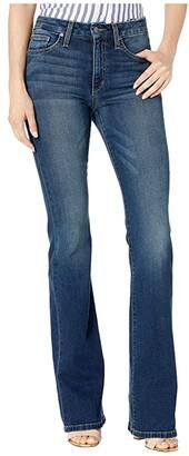 Joe's Jeans The Hi (Rise) Honey Bootcut in Stephaney (Stephaney) Women's Jeans