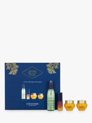 L'Occitane Divine Skincare Ritual Gift Set