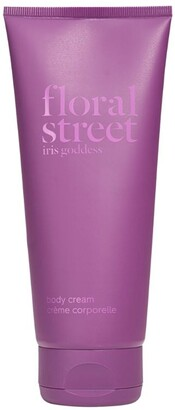Floral Street Iris Goddess Body Cream (200ml)