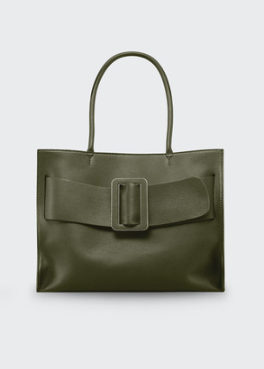 Boyy Bobby Belted Top Handle Tote Bag