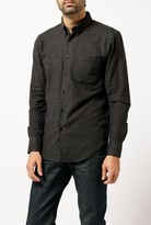Naked & Famous Denim Regular Soft Yarn Twill Shirt