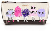 Kate Spade Imagination Collection Shiloh Cosmetic Case