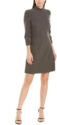 Milly Kendall Sheath Dress