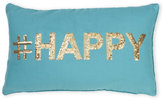 Thro #Happy Pillow