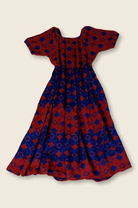 Ace&Jig Noah Long Dress - m