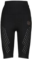 Thumbnail for your product : adidas by Stella McCartney Truepurpose high-rise biker shorts