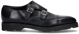 John Lobb Laced Shoes