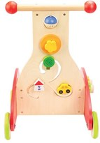 Hape Infant 'Wonder Walker' Push-Pull Toy