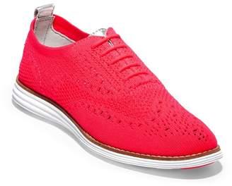 Cole Haan Zerogrand StitchLite Wingtip Sneaker