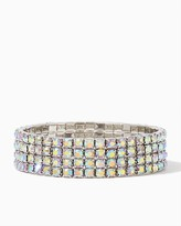 Charming charlie Light Up the Night Bracelet