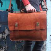 Ismad London Brixton Briefcase