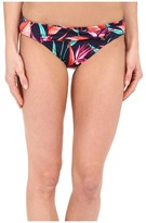 Tommy Bahama Bird Paradise Twist Front Hipster