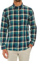 Sportscraft Long Sleeve Tapered Depford Shirt