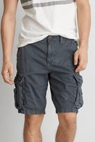 American Eagle Outfitters AE Destroyed Classic Cargo Short