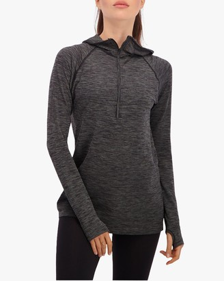 Lynx Active High Performance Bare Hoodie