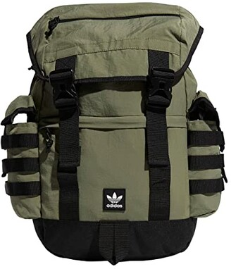 adidas Urban Utility III Backpack (Black) Backpack Bags