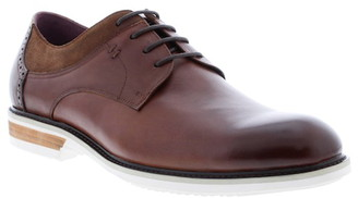 English Laundry Crowle Leather Derby