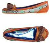 Poetic Licence Loafer