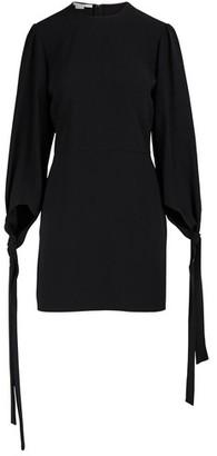 Stella McCartney Wide-sleeved mini dress